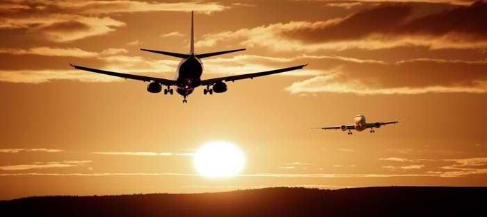 هوا و پرواز