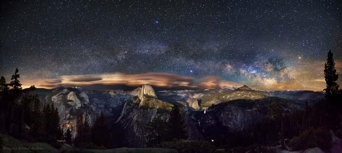 پیدایش زمین و آسمان